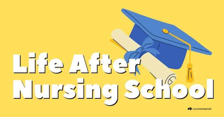 7 Must Know-Tips About Life After Nursing School