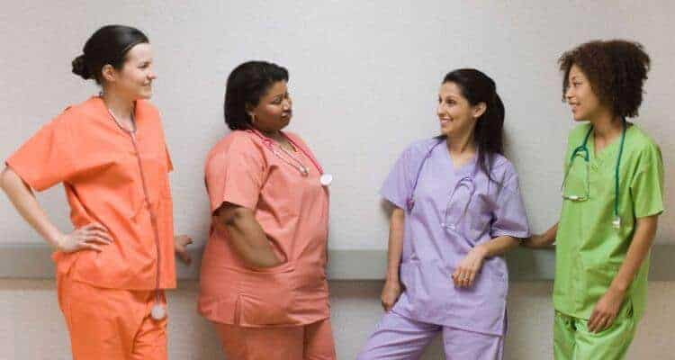 10 Essential Tips for How to Deal with Difficult Nurses at Work