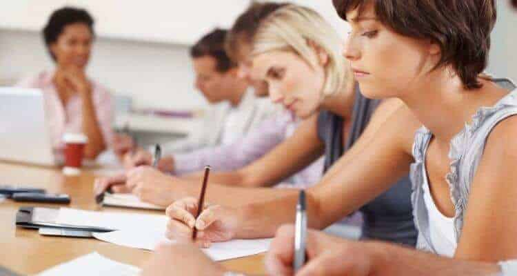 How to Take Notes in Nursing School: 5+ Must-Know Tips