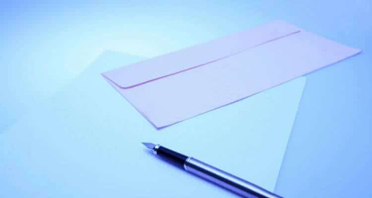 Example of a Nursing Interview Thank-You Letter (Template)