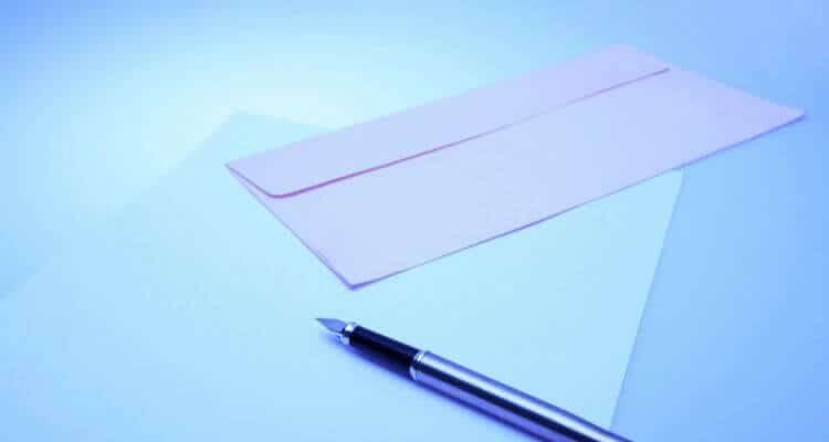 Thank You Letter After An Interview from nursemoneytalk.com