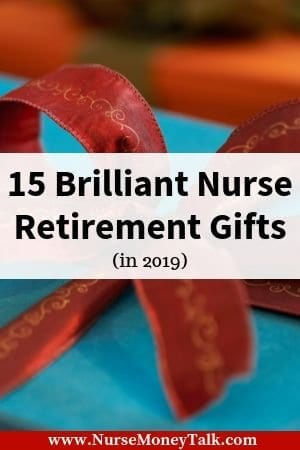 The best gifts for a retiring nurse.