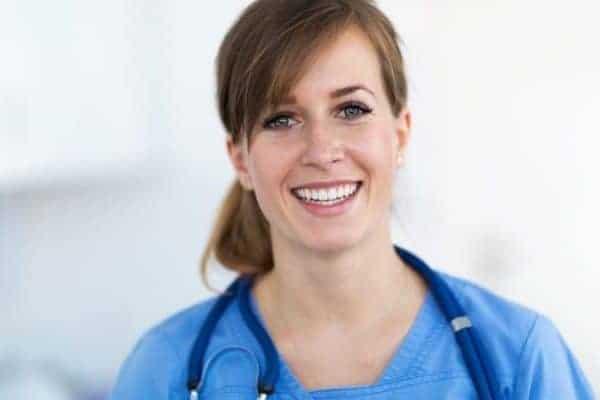 a new nurse