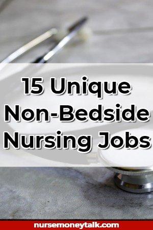 a nurse stethoscope
