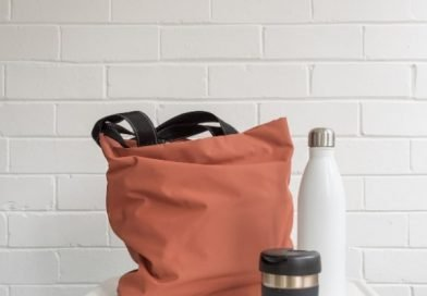 a nurse's bag