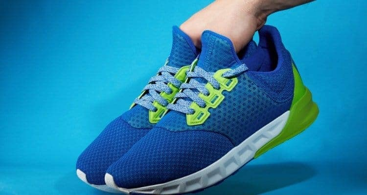 asics running shoes for nurses