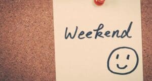 Do Nurses Work on the Weekends?