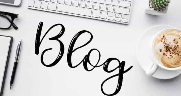 starting a nurse blog
