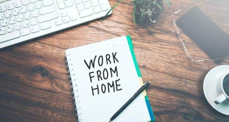 Can a Nurse Work From Home?