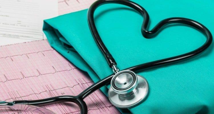 5 Best Stethoscope for Cardiac Nurses