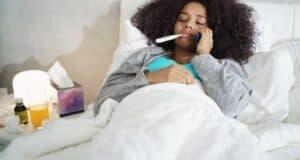 When Should a Nurse Call in Sick?