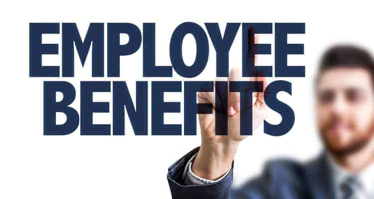 employee benefits written