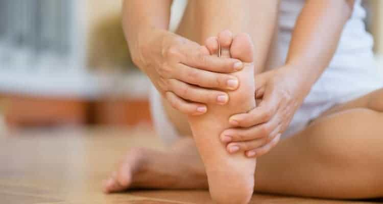How Do Nurses Take Care of Their Feet? (10 Top Tips)