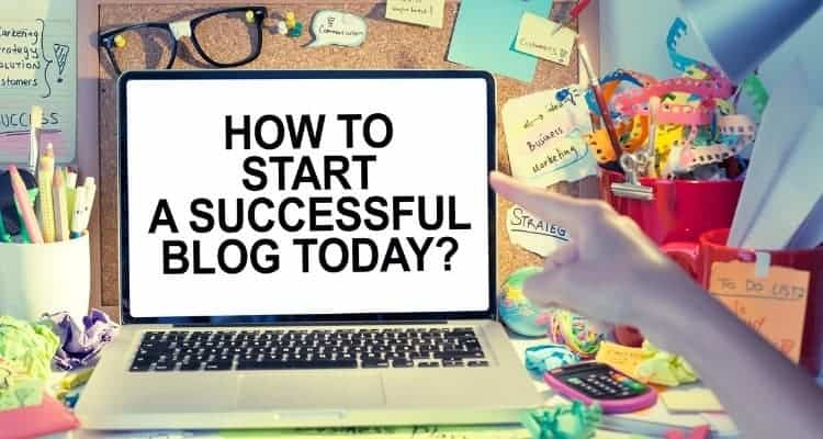 How To Start A Nurse Blog
