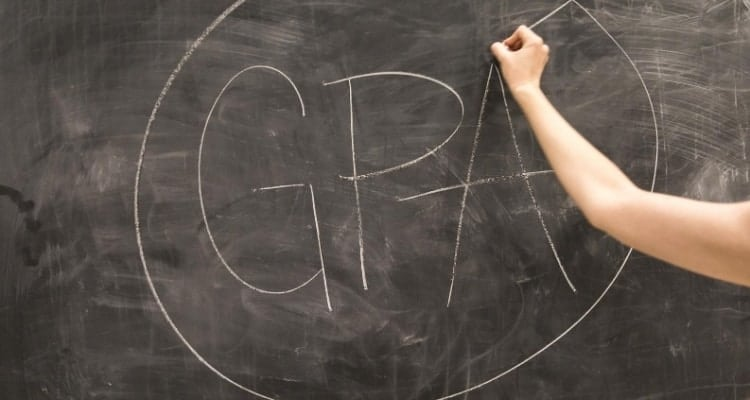 What GPA is Required for Nursing School?