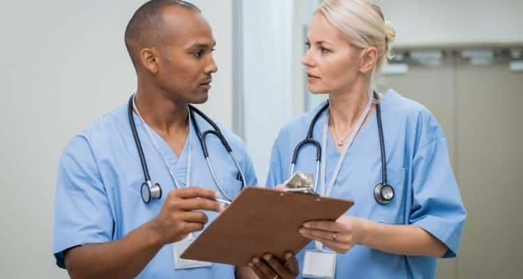 How to Deal with a Difficult Nurse Preceptor